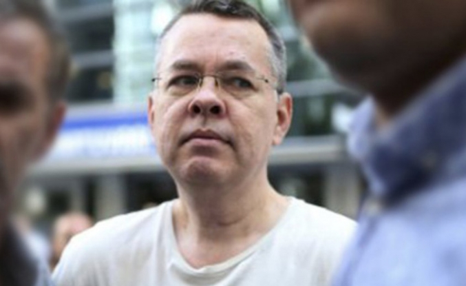 Turkey court rejects appeal for US pastor's release
