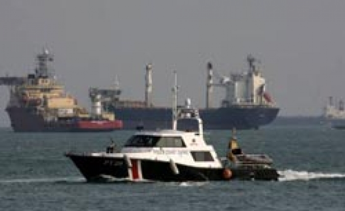 Security raised in Malacca Strait after 'attack warning'