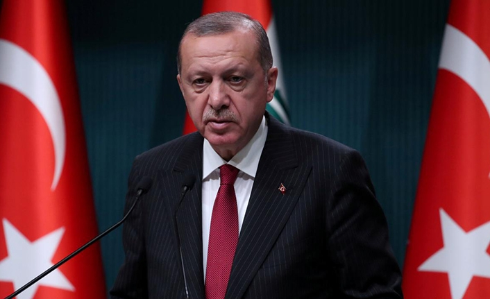 Erdogan: Judiciary made impartial decision on Brunson