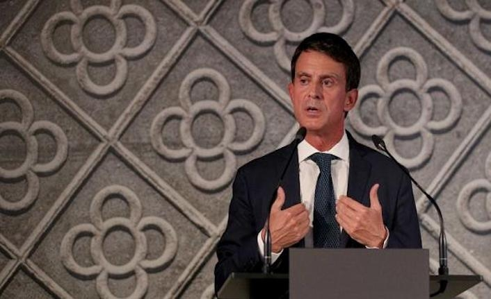 Former French PM to seek Barcelona's mayor's seat