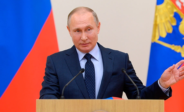 Turkey is key energy hub says Putin