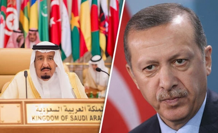 Erdogan, Saudi King discuss Khashoggi case over phone