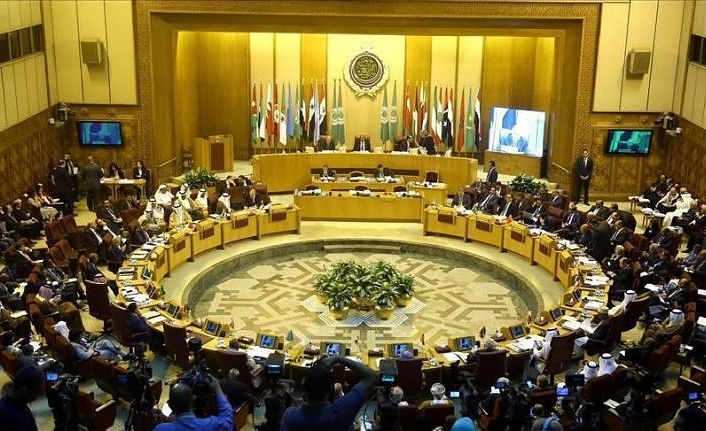 No consensus on Syria's return: Arab League chief