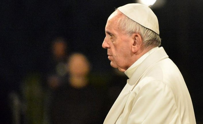 Pope could mediate in Venezuela if both parties agree