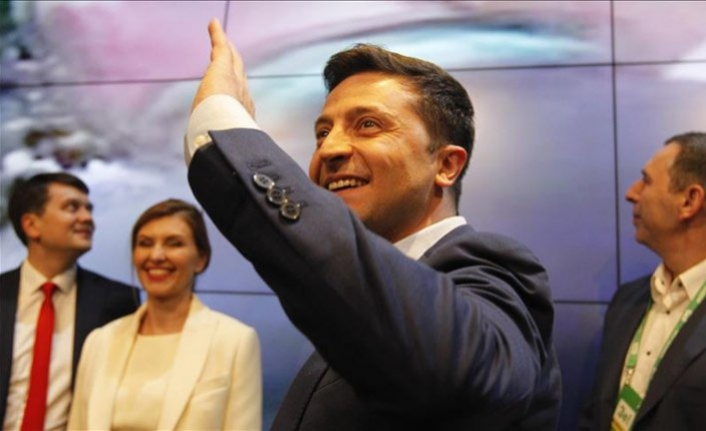 Ukraine's Zelensky to travel to Turkey for holiday