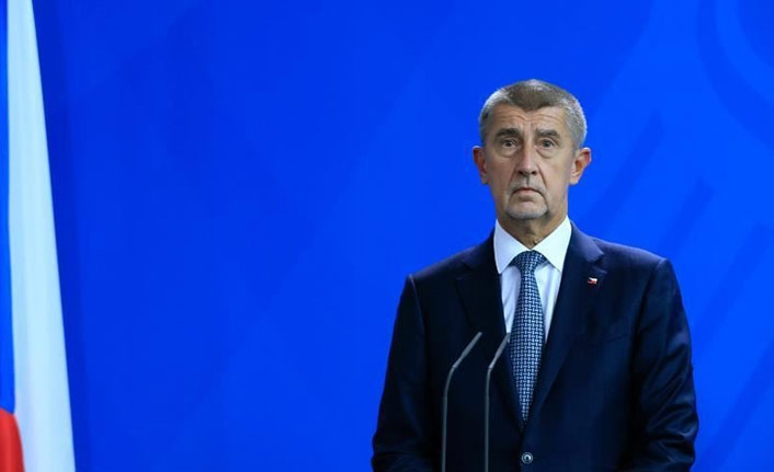 Palestine welcomes Czech move on Jerusalem