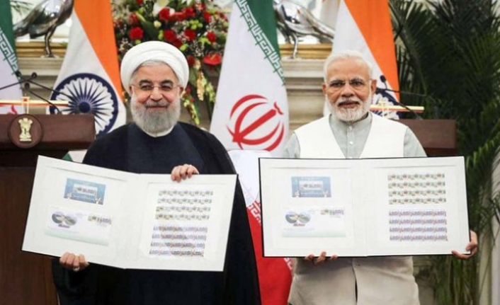 What Are the Implications of Iran's Sharp Rebuke of India?