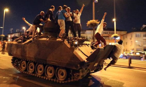 Turkey's failed coup on July 15, one year later