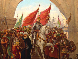 Ottoman conquest of Istanbul