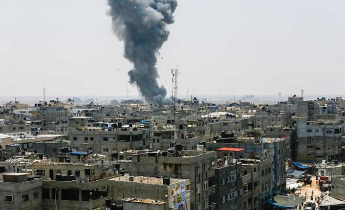 Indonesia condemns attacks on hospital in Gaza