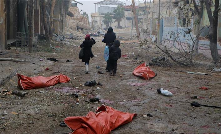 335 displaced Iraqis brought back from Syria