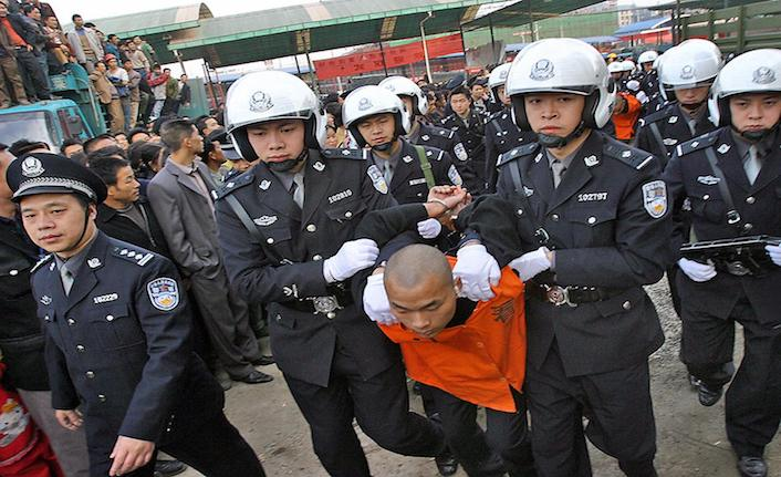 Germany concerned of human rights situation in Xinjiang