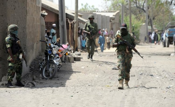 20 armed 'bandits', 1 soldier killed in NW Nigeria