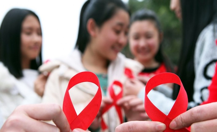 China raises the alarm: The number of affected by HIV is increasing