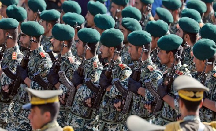 Dozens killed in attack on military march in Iran