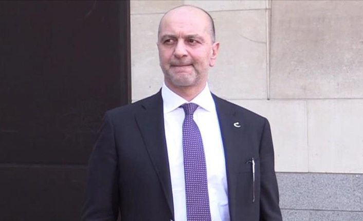 FETO extradition case continues in UK