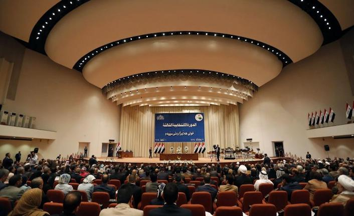 Turkey ready to work with new Iraqi government