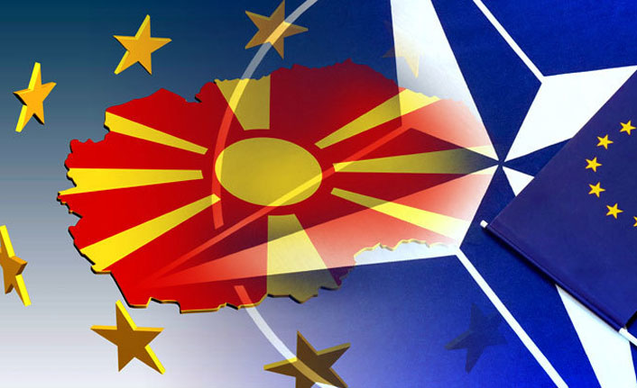 Macedonia, attempting to delegitimize the referendum!