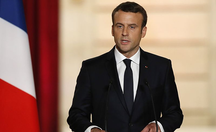 Macron names successors to resigned ministers