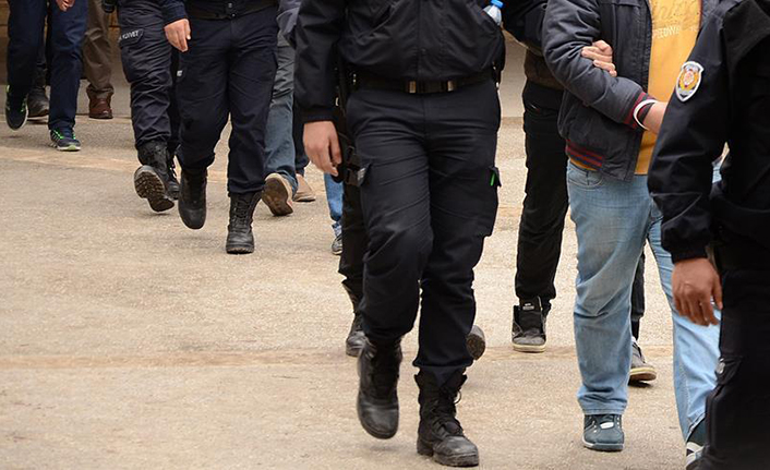 8 FETO-linked terror suspects arrested