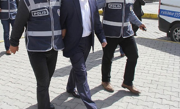 Over 20 FETO suspects arrested in Istanbul