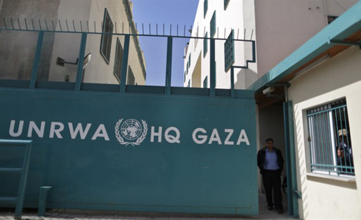 Palestinians decry US decision to end funding for UNRWA