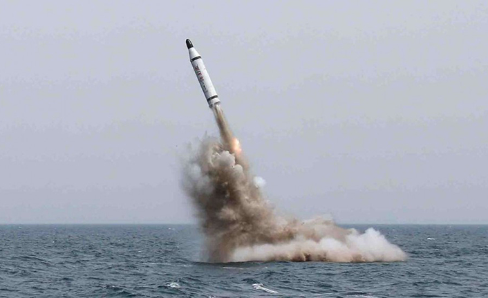 N. Korea warns of returning to nuclear policy