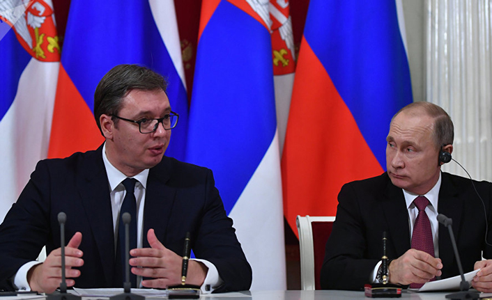 A solution is required for Kosovo says Vucic