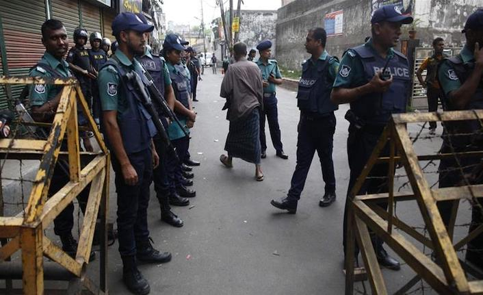 Bangladesh in final phase to resettle Rohingya to islet