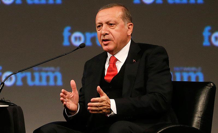 Erdogan calls on Africa to trade in local currencies