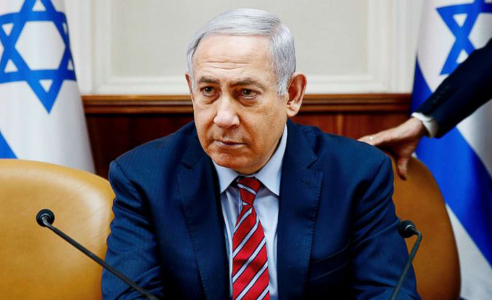 Police recommend bribery charges against Israeli PM