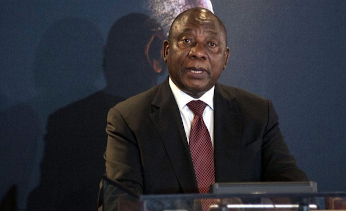 South Africa raises $20B in new investment pledges
