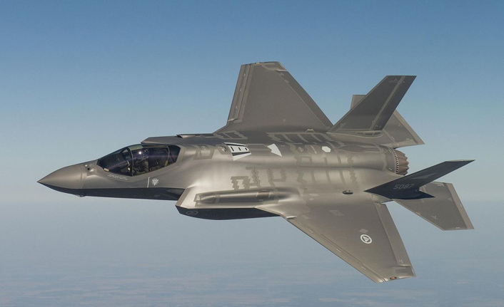 Turkey to get two F-35 fighter jets in March 2019