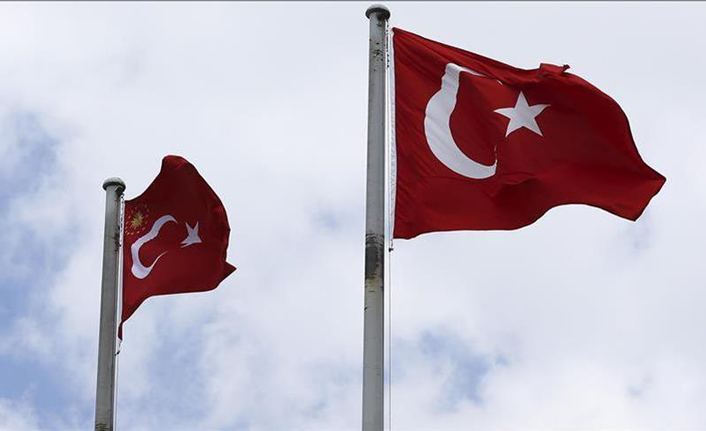 Turkey appoints 25 new ambassadors