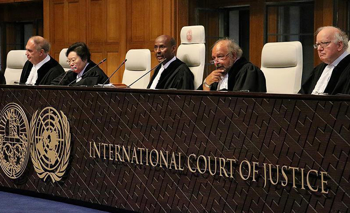 World court rules for Iran against some US sanctions
