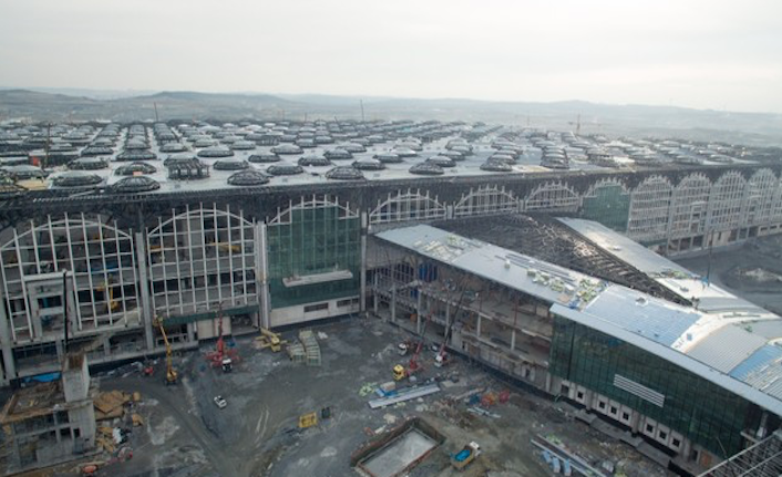 World leaders to attend opening of Istanbul airport