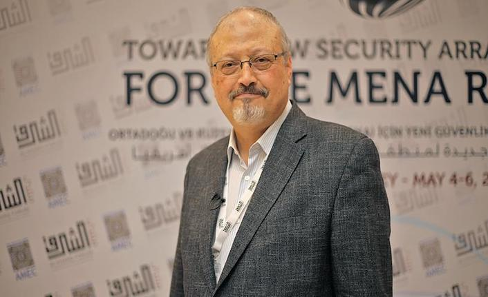 Khashoggi's daughters vow to keep his legacy alive