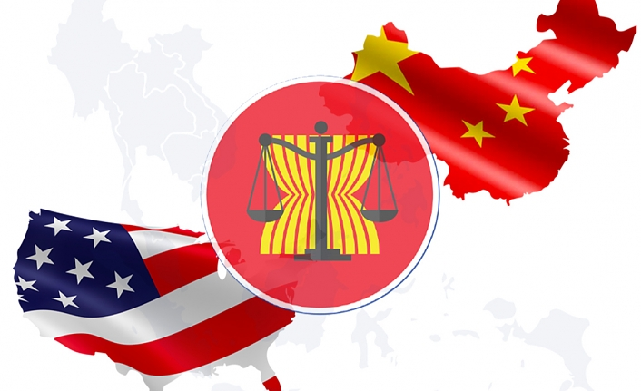 ASEAN may be forced to choose between US, China