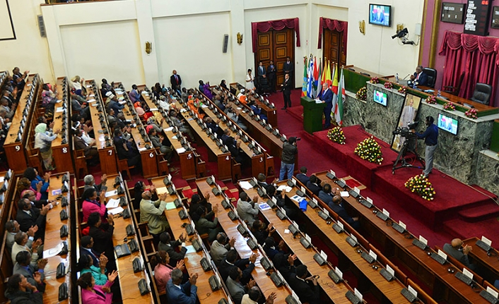 Ethiopian parliament appoints election authority head