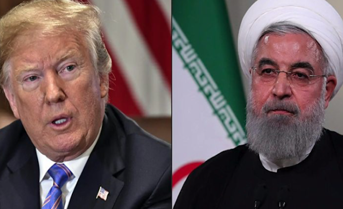 Iran nuclear deal: from US walkout to fresh sanctions