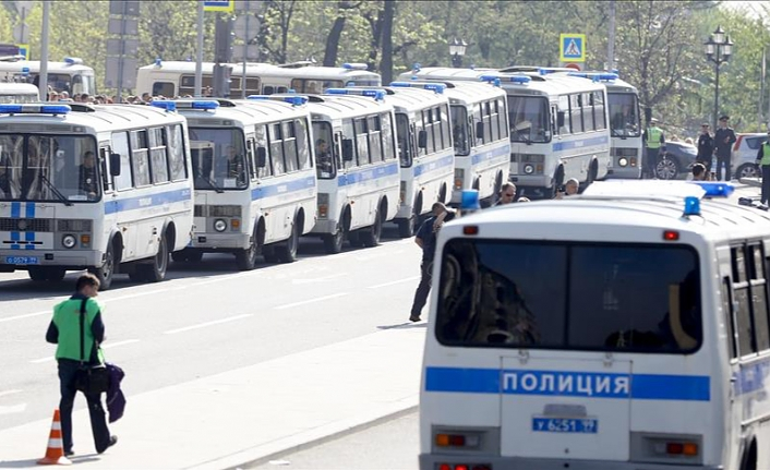 Jailed Ukrainian sailors moved to Moscow