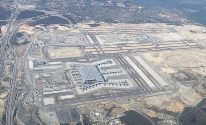 New Istanbul Airport to maximize passenger experience