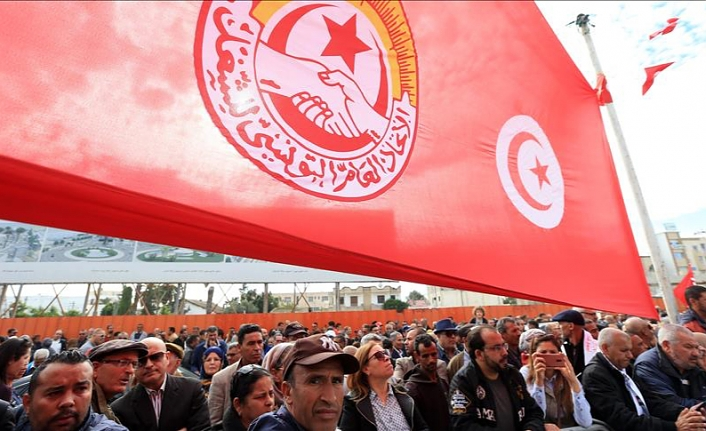 Tunisia workers to stage nationwide strike on Jan. 17