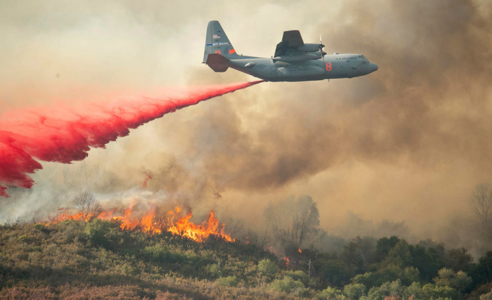 50 deaths for from California wildfires