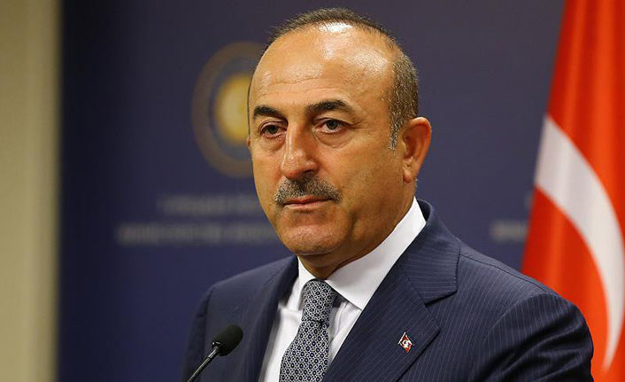 Turkish FM holds phone conversation with UN chief
