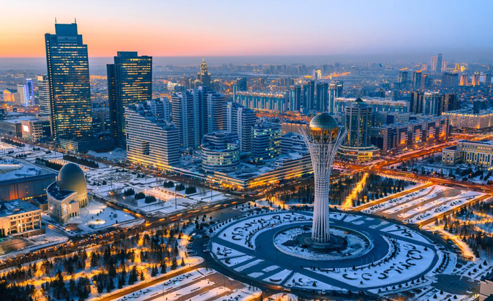 Who will rule Kazakhstan after Nazarbayev?