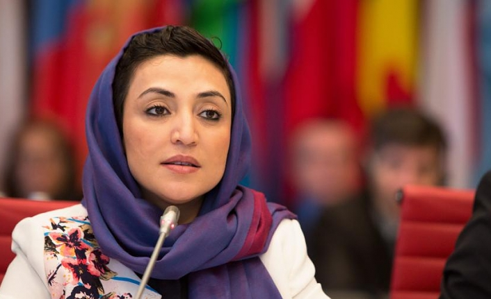 Afghanistan appoints first female permanent UN envoy