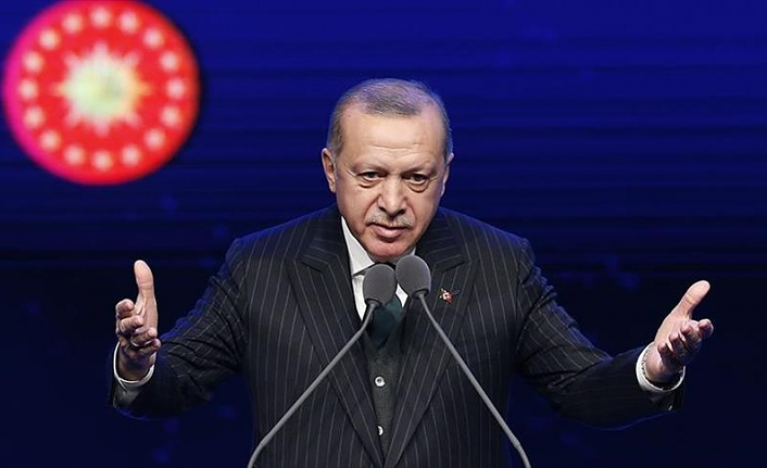 'Do not expect justice from UN,' says Erdogan