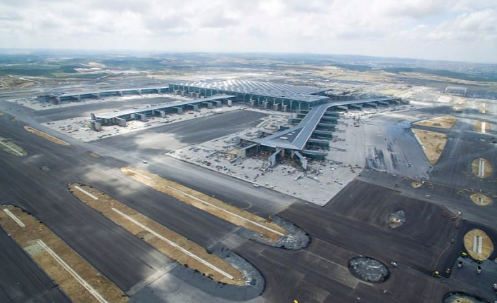 Istanbul Airport to become megahub of aviation sector