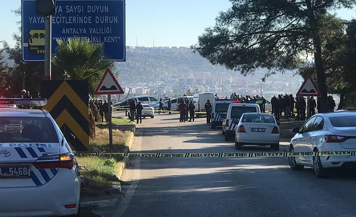 Senior police officer found dead in southern Turkey